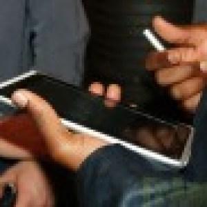 Quelques indices trouvés à l'Afterwork Lillois de HTC