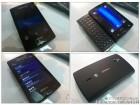 De nouvelles photos du successeur du Sony Ericsson Xperia X10 mini pro