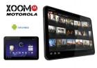 Qoqa organise une vente flash de Motorola Xoom en version WiFi + concours FrAndroid