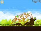 De nouveaux niveaux la semaine prochaine, pour Angry Birds Seasons, pour Pâques