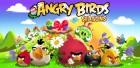 Angry Birds Seasons avec les niveaux pour Pâques est arrivé