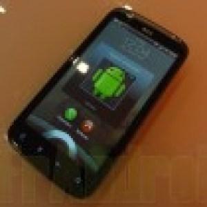 Prise en main du HTC Sensation sous Android
