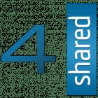L'application officielle 4shared est disponible sur Android
