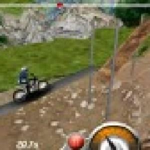 Trial Xtrem : un jeu de trial sous Android
