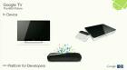Quoi de neuf pour la Google TV ?