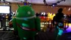 Le retour du bugdroid danseur à la Google I/O (Vidéos)