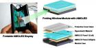 Samsung vient de présenter un écran AMOLED pliable jusqu'à 100 000 fois sans aucune trace !