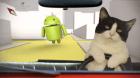 Des publicités toujours plus étranges pour les Nexus S, Motorola Atrix et Xoom