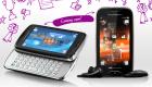 Sony Ericsson annonce deux téléphones inconnus, via un concours