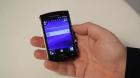 Les Sony Ericsson Xperia mini et mini pro auront bien le multitouch