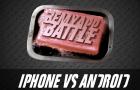 BeMyApp : Battle iOS vs Android à Paris en partenariat avec FrAndroid