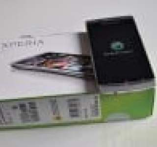 Test du Sony Ericsson Xperia Arc (LT15i) sous Android