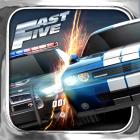 Le jeu Fast & Furious 5 est disponible sous Android