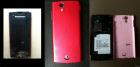 Fuite de deux nouveaux smartphones Sony Ericsson : les CK15i et ST18i