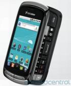 Le LG Genesis : un nouveau téléphone à double-écran avec un clavier physique