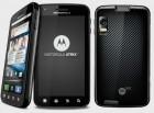 Présentation des accessoires du Motorola Atrix, dont le webtop à 299€