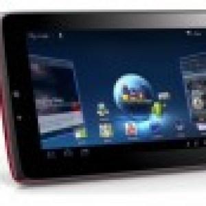 ViewSonic dévoile deux tablettes, ViewPad 7x & ViewPad 10Pro
