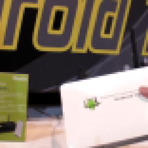 [Computex 2011] Une box télé sous Android avec un Cortex A9 pour seulement 40€