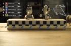 (Vidéo) Le LG Optimus Black gagne la course des smartphones… selon LG