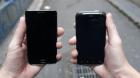 Comparaison avec plusieurs vidéos du HTC Sensation et du Samsung Galaxy S II