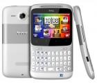 Les HTC Chacha et Salsa sont arrivés chez les distributeurs et Virgin Mobile pour le premier