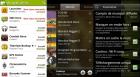 Les terminaux français reçoivent actuellement les applications Books et Music