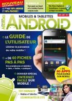 Un nouveau magazine Android est disponible en kiosque