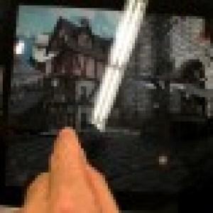 [Computex 2011] Démonstration 3D d'Epic Citadel sur l'OMAP4