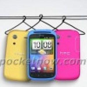 HTC Glamor : le premier smartphone Android dédié aux femmes