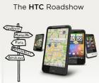 Les dates et lieux des prochains arrêts du HTC Roadshow en France
