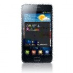 Le Samsung Galaxy S II (GT-i9101) inclurait l'OMAP4