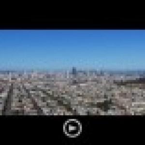 Sony Ericsson vient de lancer une application pour réaliser des panoramas avec le Xperia X10
