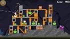 Un nouvel épisode pour Angry Birds : Mine and Dine