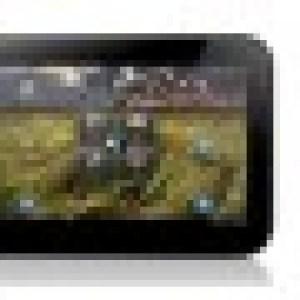 Présentation des tablettes Lenovo ThinkPad et IdeaPad K1 sous Android