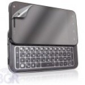 Samsung prépare un Galaxy S II à clavier physique pour AT&T