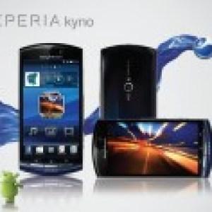 Le Sony Ericsson XPERIA Kyno est disponible à 1€ chez Virgin Mobile et NRJ Mobile