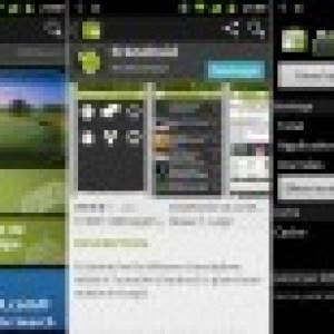 L'Android Market reçoit actuellement la mise à jour 3.0.27