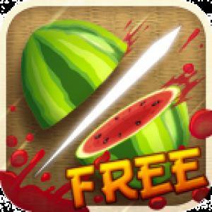 Fruit Ninja est disponible gratuitement sur l'Android Market