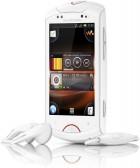 Sony Ericsson Live with Walkman, de l'Android pour les mélomanes