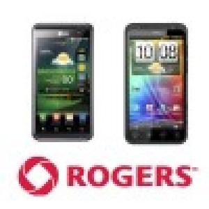 Les HTC Evo 3D et LG Optimus 3D arrivent en pré-commande chez Best Buy Canada