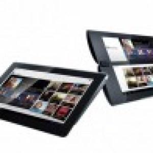 Démos, prix et disponibilités des Sony Tablet P et Tablet S