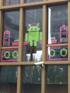 Post-it War : on attend vos bugdroids !