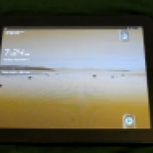 HP TouchPad et Android : une avancée majeure !