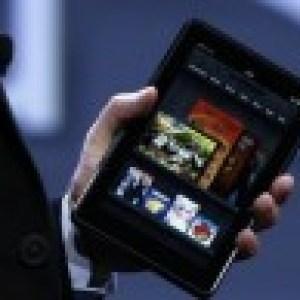 Prise en main de la Amazon Kindle Fire et du Huawei Honor (vidéos)