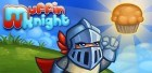 Muffin Knight, un nouveau jeu d'Angry Mob Games sous Android