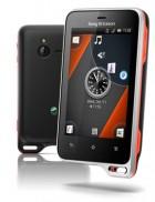 Sony Ericsson Xperia Active, résistant au sable et à l'eau