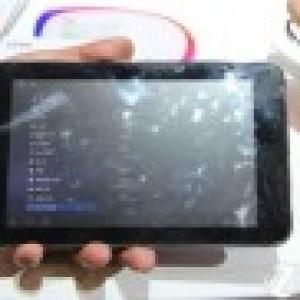 ZTE T98, l'une des premières tablettes sous Tegra 3 (Kal-El)