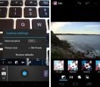 Démonstration de la qualité de l'appareil photo du Galaxy Nexus