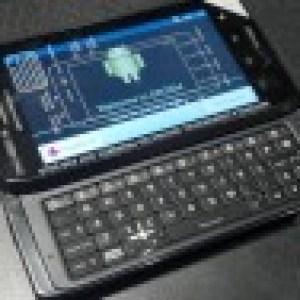 Des photos du Motorola DROID 4