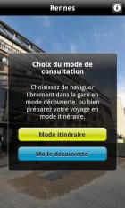 Gare360 : un GPS pour les gares françaises